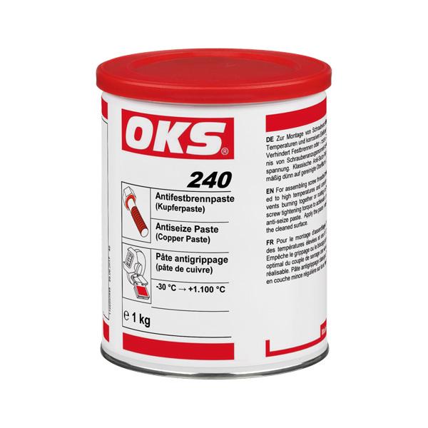 OKS 240 / 241* - Pasta anti-aderenta
