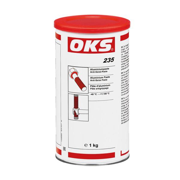 OKS 235 / 2351 * - Pasta aluminiu anti gripare